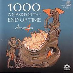 1000 A Mass For The End Of Time