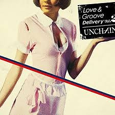 Love & Groove Delivery Vol.2 - UNCHAIN