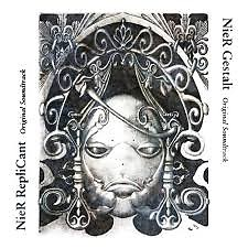 NieR Gestalt & Replicant Original Soundtrack CD1 - Keiichi Okabe