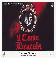 Il Conte Dracula OST - Bruno Nicolai