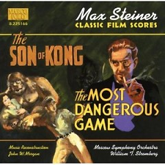 The Most Dangerous Game OST