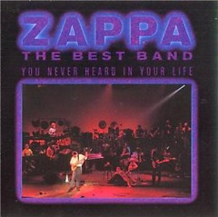 The Best Band You Never Heard In Your Life (CD1)