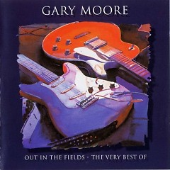 Out in the Fields – The Very Best of Gary Moore (CD2)