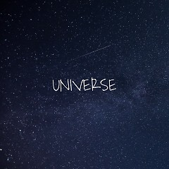 Universe (Single) - Im Hye Ji