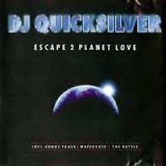 Escape 2 Planet Love