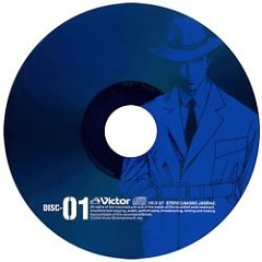COWBOY BEBOP CD-BOX Original Sound Track Limited Edition CD1 - Yoko Kanno
