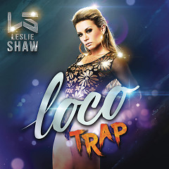 Loco (Versión Trap) (Single) - Leslie Shaw