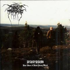 NWOBHM (New Wave of Black Heavy Metal) (EP) - Darkthrone