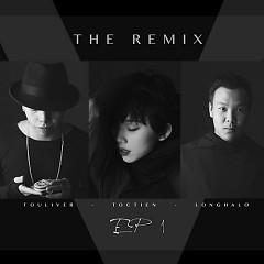 The Remix (EP 1)
