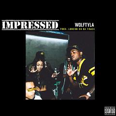 Impressed (Single)