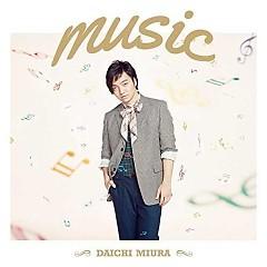 music - Daichi Miura