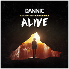 Alive (Single) - Dannic