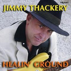 Healin Ground