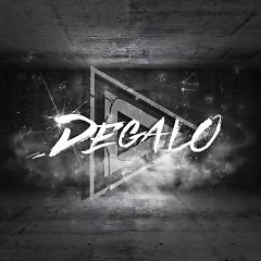 My Basement - Degalo