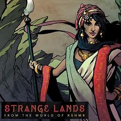 Strange Lands (Single) - KSHMR