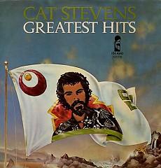 Greatest Hits Cat Stevens - Cat Stevens