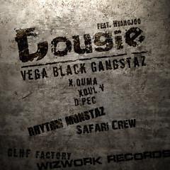 Vega Black Gangstaz Crew