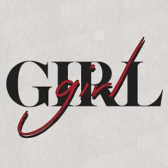 Girl (EP) - BRLLNT
