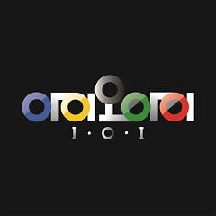 Hand In Hand (Single) - I.O.I