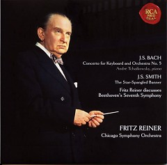 Fritz Reiner - The Complete RCA Album Collection CD 63 - Fritz Reiner, Various Artists