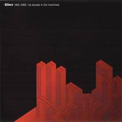 1st Decade in the Machines (Compilation) - Ulver