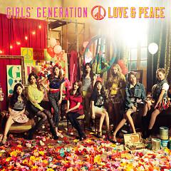 LOVE &PEACE (Japanese)