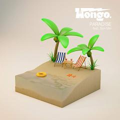 Paradise (Single) - Wongo