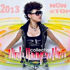 Non Stop  - Vĩnh Thuyên Kim