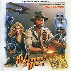 King Solomon's Mines OST (Expanded) (P.1) - Jerry Goldsmith