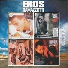 The Original Albums Collection-Musica E