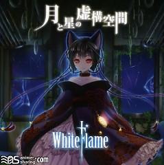 Tsuki to Hoshi no Kyokou Kuukan - WhiteFlame