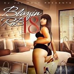 Blazin R&B 18 (CD2)