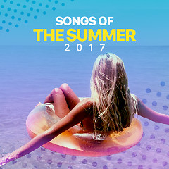 Songs Of The Summer 2017