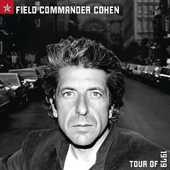 Field Commander Cohen - Tour of 1979