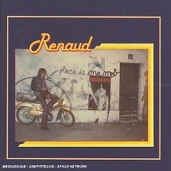 Laisse Beton - Renaud