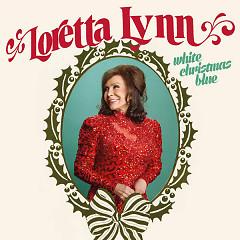 White Christmas Blue - Loretta Lynn