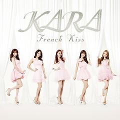 French Kiss (Single)