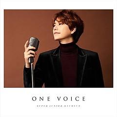 One Voice (Japanese) - KYUHYUN