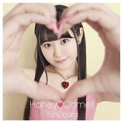 Honey Come!! - Yui Ogura