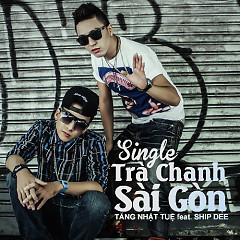 Trà Chanh (Saigon Lemon Icetea) - Single