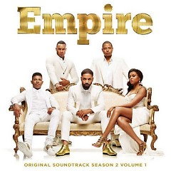 Empire: Original Soundtrack Season 2 (Vol.1) - Empire Cast
