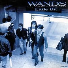 Little Bit... - WANDS