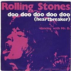 Doo Doo Doo Doo Doo (Heartbreaker) - The Rolling Stones