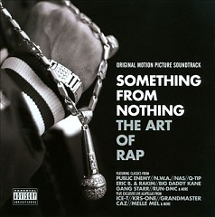 Something From Nothing: The Art of Rap OST - Pt.1