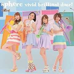 vivid brilliant door! - Sphere