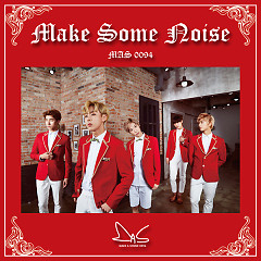 Make Some Noise (Mini Album) - MAS 0094