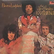 Electric Ladyland (Sony-Legacy) (CD2)