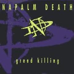 Greed Killing (EP)