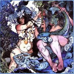 Blue Record (Deluxe Edition) - Baroness