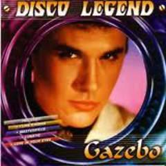 Disco Legend - Gazebo